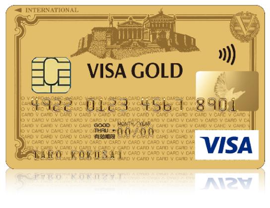 VISAカード 紀陽カード